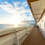 TOP 10 Aktivitäten an Bord der Costa Diadema