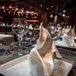 Kulinarische Rundreise in den Restaurants an Bord der Costa Diadema