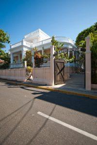 Amber Museum in Puerto Plata