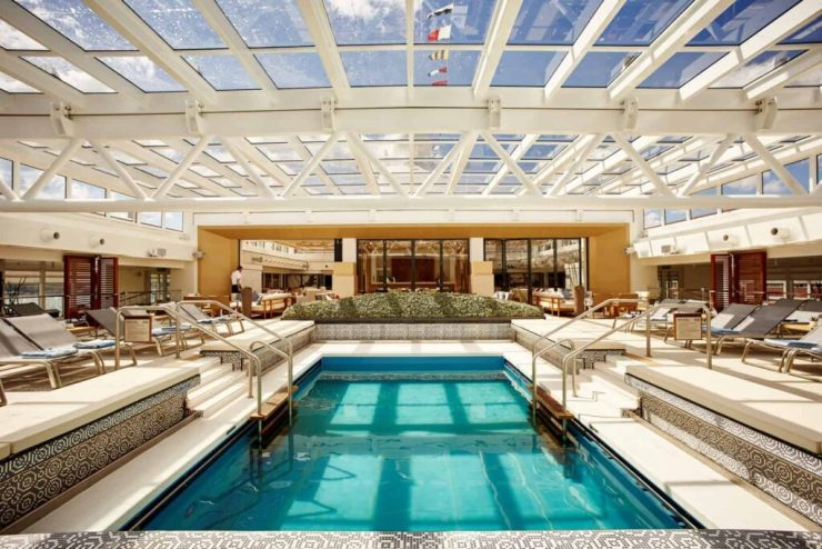 Viking Star's Pool