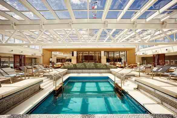 Viking Star's Pool