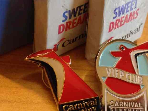 CCL Carnival Brand - 00005