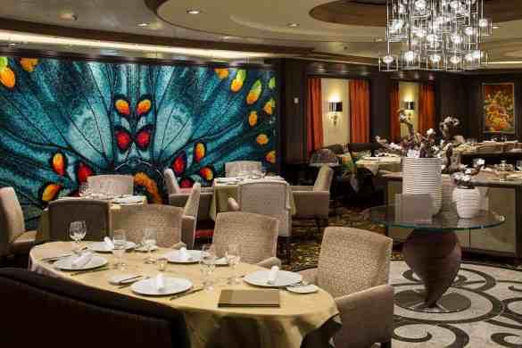 150 Central Park - Deck 8 Midship Harmony of the Seas - Royal Caribbean International