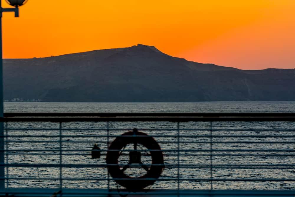 Azamara Experiences High Demand for 2021 European Sailings | 10
