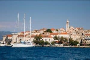 The Adriatic Odyssey