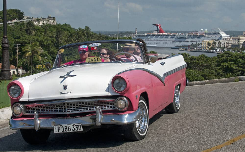 Carnival Cruise Line to Expanding its Cuba Cruise Offerings | 22