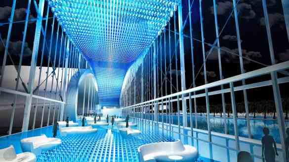 Norwegian Cruise Line Announces New Terminal At PortMiami | 27