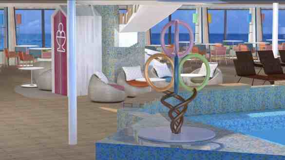 Costa Fortuna To Receive Major Renovation Before Returning to Europe | 11