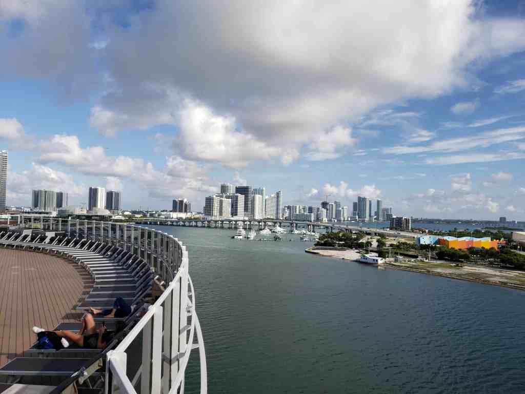 MSC Seaside Family Cruise: Day 8 - Debarkation Day   29