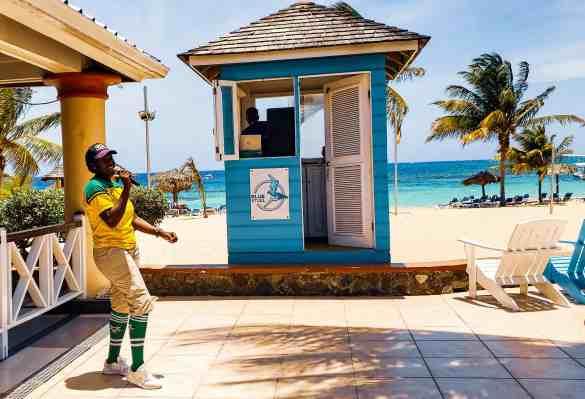 MSC Seaside Family Cruise: Day 3 - Ocho Rios, Jamaica | 29