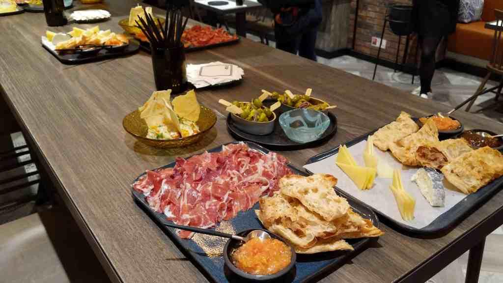 MSC Meraviglia Restaurant Guide: 12 Dining Venues Offer International Delights | 2