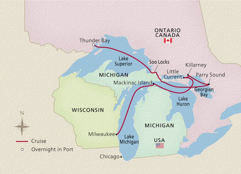 Great Lakes Explorer