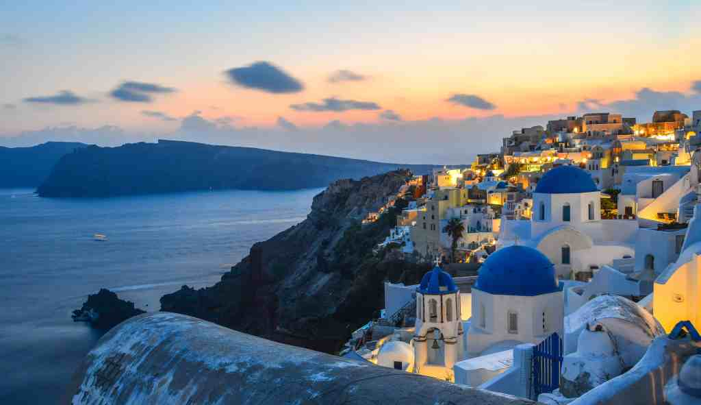 Top Cruising Destinations Around Europe | 2