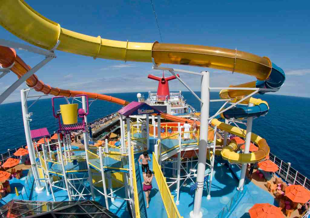 Carnival Cruise Line Signs Five-Year Deal With City Of Norfolk | 4