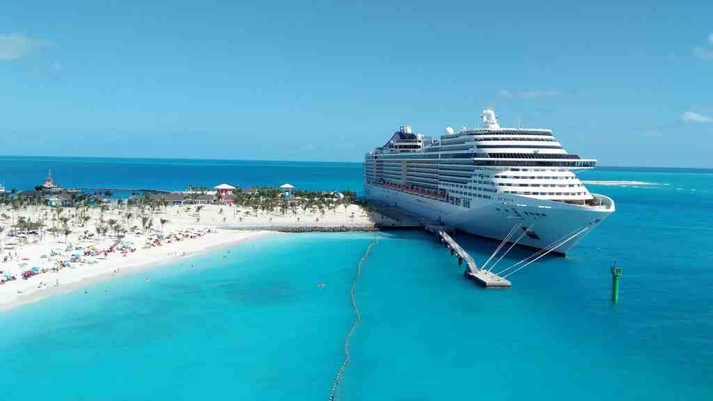 Five Reasons Why Everybody Should Experience A Cruise at Least Once In Their Life | 31
