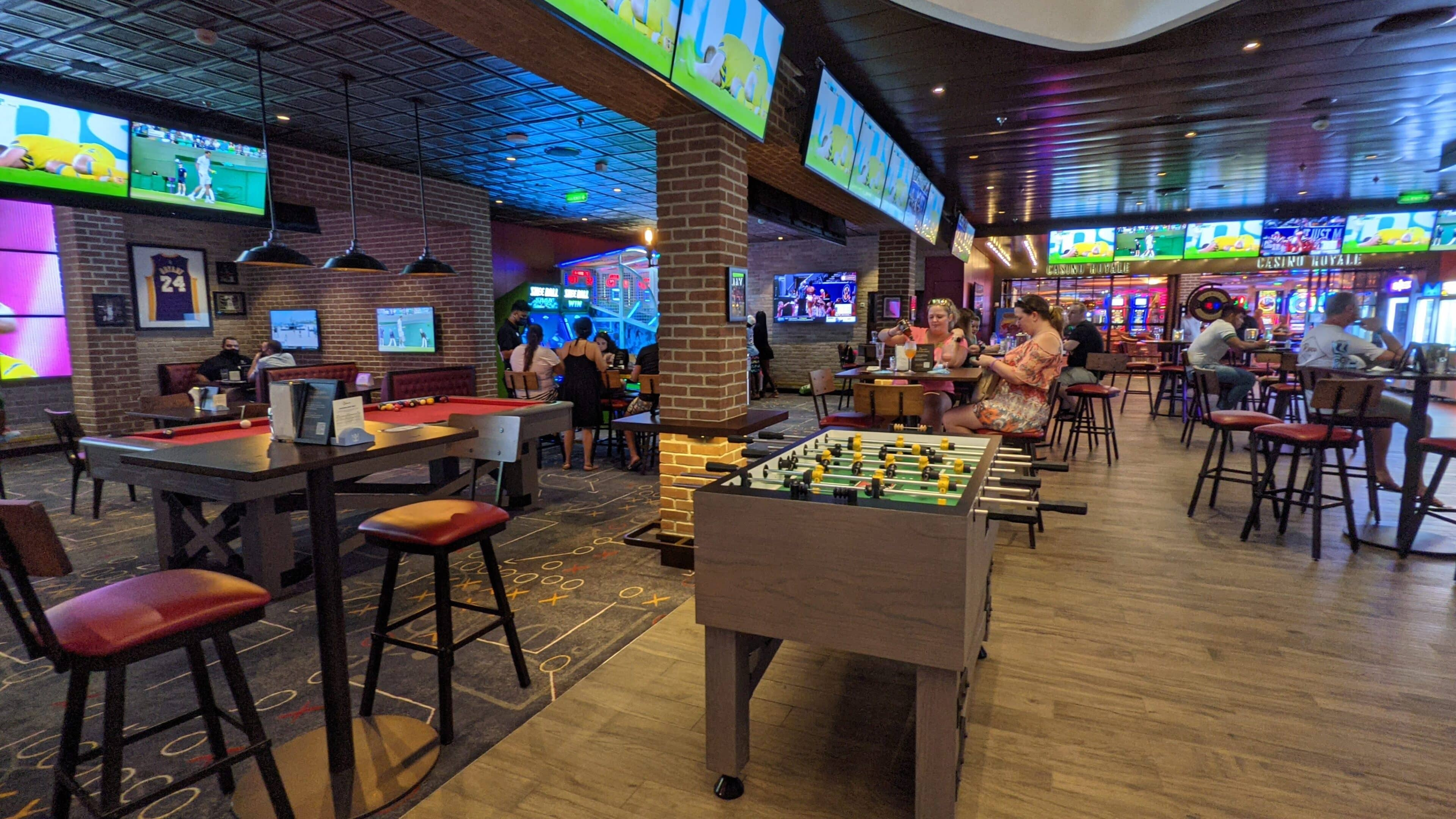 PlayMakers Sports Bar