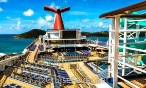 Carnival Adds Longer Cruises to the Caribbean, Hawaii, Alaska, and South America