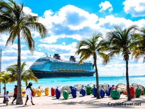 5 Things an Adult Can Do on a Disney Cruise