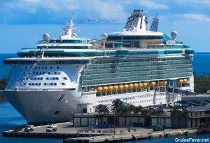 Royal Caribbean's New Upgraded Room Service Menu