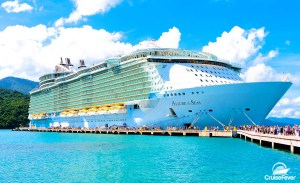 Royal Caribbean Offering Kids Sail Free Promotion