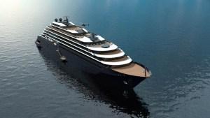 Ritz-Carlton Launching New Cruise Line in 2019