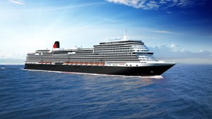 Cunard Line Adding Fourth Cruise Ship in 2022