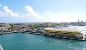 Carnival Cancels Cruises Out of San Juan