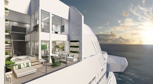 Celebrity Cruises Newest Ship, Celebrity Edge, Will Sail in Europe in 2019
