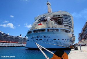Royal Caribbean Planning Return to San Juan, St. Thomas, and St. Maarten