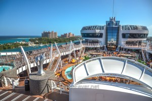 MSC Cruises Rings in the Holiday Season in the Caribbean with Special Activities, Menus and Holiday Decor