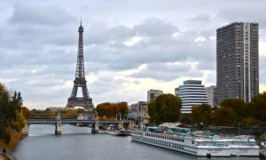 When a Hotel in Paris Just Won't Do, a CroisiEurope Seine River Cruise is Perfect
