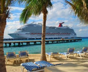 Carnival Cruise Line Increasing Capacity For Four- and Five-Day Mexico Cruises from Galveston and New Orleans in 2019
