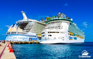 Royal Caribbean Offering 30% Off Every Cruise with Kids Cruise Free