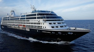 Azamara Announces Three New Cruise Experiences