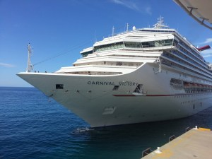 Carnival Cruise Ship Receiving New Cabin Categories, Restaurants, and Poolside Bars
