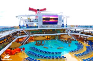 Carnival Cruise Line Dominates USA TODAY's Cruise Awards