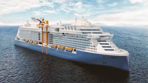 Celebrity Cruises' Revolutionary New Cruise Ship to Debut Earlier than Expected