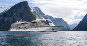 Viking Jupiter Will Be Viking's Sixth Ocean Cruise Ship