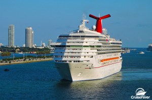 Carnival Cruise Line's 48 Hour Sale, Cruises From $269 Per Person