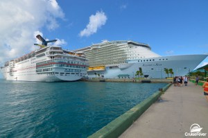 Reasons Why You Should Book Cruises As Early As Possible