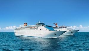 Bahamas Paradise Cruise Line Adding Second Cruise Ship to the Bahamas in April