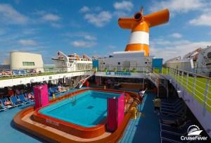 I Cruised on Bahamas Paradise Cruise Line, Here is What I Found