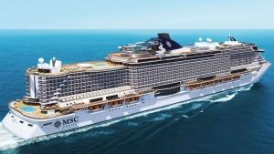 MSC Cruises Offering New Ships, Ports, Destinations, and Private Island for the 2019/2020 Season