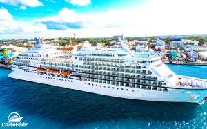 Top Premium Cruise Lines for the Best Luxury Cruise Experience