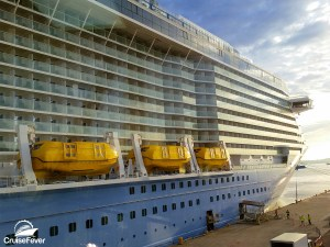 5 Things That Surprise First Time Cruisers