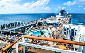 Benefits of Taking a Cruise All By Yourself