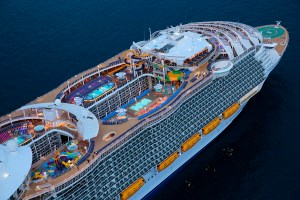 Top Cruises for Active Travelers