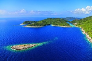 Emerald Waterways Announces First Ocean Cruise:  Eight-Day Yacht Sailings Along Croatia's Dalmatian Coast