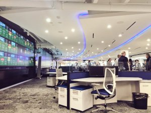 Carnival Cruise Line Unveils Most Technologically Advanced Cruise Operations Center