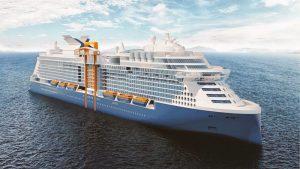2018's Hottest New Cruise Ship, Celebrity Edge